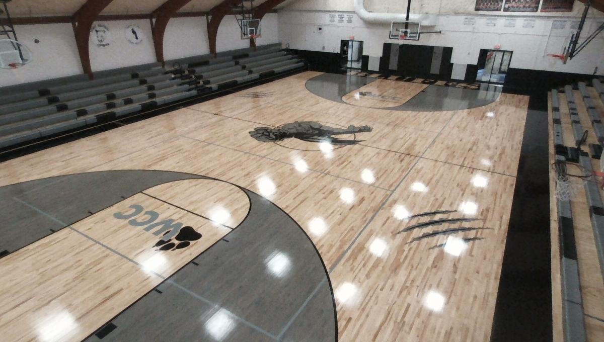 Stalker Sports Floors